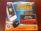 RAYOVAC 2 HOUR POWER CHARGER IPHONE/IPAD